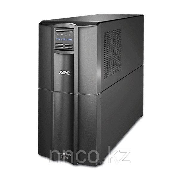 ИБП APC Smart-UPS 3000VA LCD 230V SMT3000I