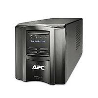 ИБП APC Smart-UPS 750VA LCD 230V SMT750I
