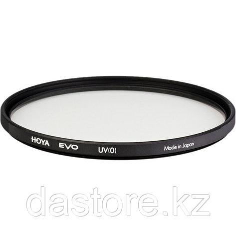 Hoya 82UV фильтр для объектива, фото 2