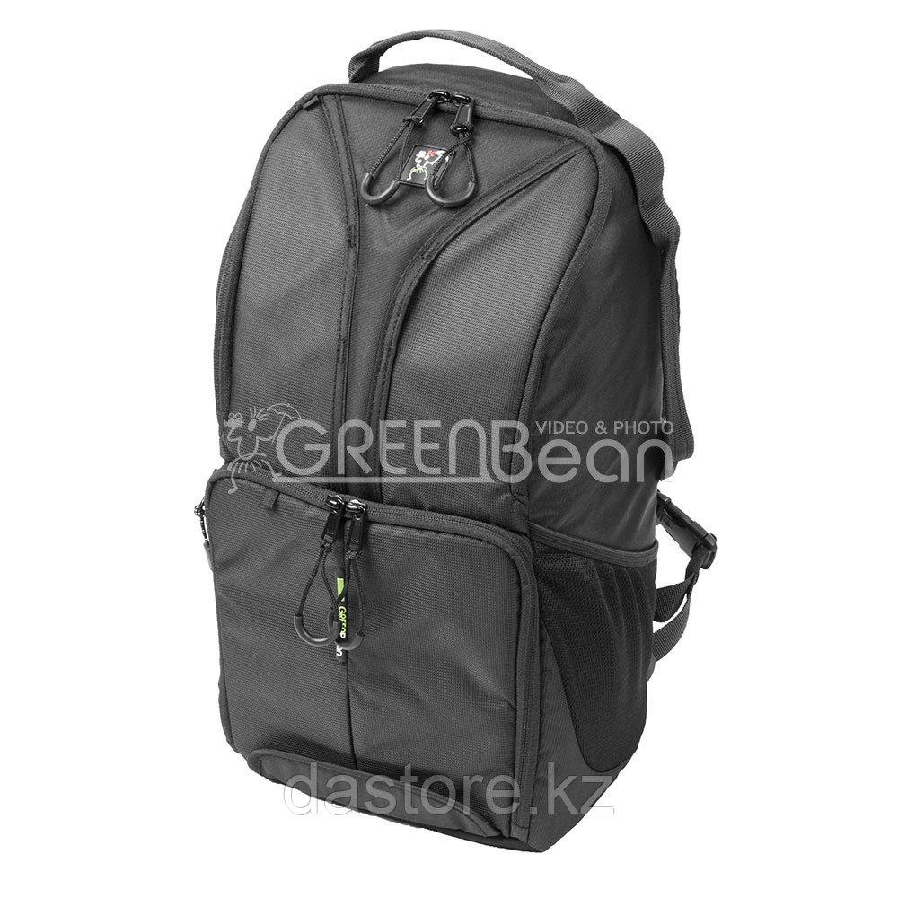 GreenBean Vertex 01 рюкзак фотографа