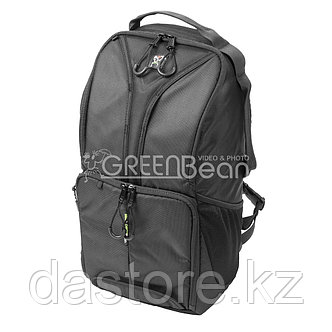 GreenBean Vertex 01 рюкзак фотографа, фото 2