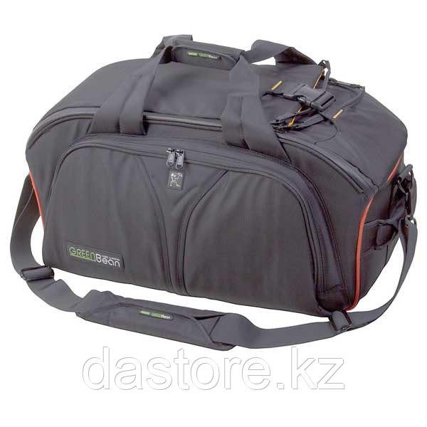 GreenBean Visa 02 сумка камкордера