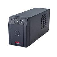 ИБП APC Smart-UPS SC 620VA 230V SC620I