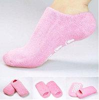 Гелевые увлажняющие носочки SPA, фото 1
