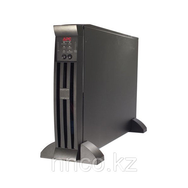ИБП APC Smart-UPS XL Modular 1500VA 230V SUM1500RMXLI2U