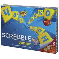 """Mattel Games Настольная игра """"Scrabble Джуниор"""""""