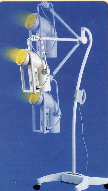 Цептер Биоптрон 2 +мобильная подставка