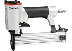 Нейлер пневматический для гвоздей от 10 до 32 мм MATRIX