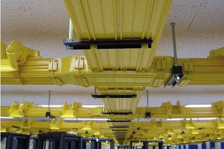 Кабельный короб  Optiway 240x100x2000, фото 2