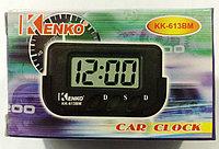 Часы Автомобильные KK 613 BM, фото 1