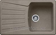 Кухонная мойка Blanco Nova 45 S - серый беж (517369), фото 1