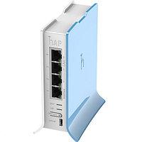 Wi-Fi роутер MikroTik hAP lite RB941-2nD-TC, фото 1