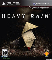 Игра для PS3 Heavy Rain, фото 1