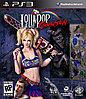 Игра для PS3 Lollipop ChainSaw
