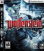 Игра для PS3 Wolfenstein, фото 1