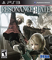 Игра для PS3 Resonance of Fate
