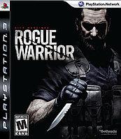 Игра для PS3 Rogue Warrior (вскрытый)