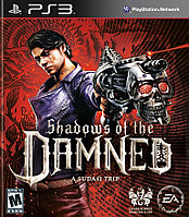Игра для PS3 Shadows of the Damned, фото 1
