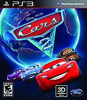Игра для PS3 Cars 2, фото 1