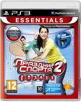 Игра для PS3 Move Праздник спорта, фото 1