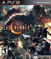 Игра для PS3 Lost Planet 2, фото 1