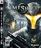 Игра для PS3 Time Shift