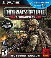 Игра для PS3 Heavy Fire Afghanistan