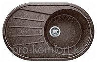 Кухонная мойка Blanco Tamos 45 S - коричневый Тундра (519468), фото 1