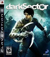 Игра для PS3 Dark Sector, фото 1