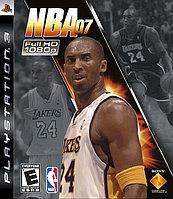 Игра для PS3 NBA 07