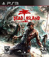 Игра для PS3 Dead Island, фото 1