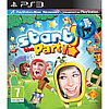 Игра для PS3 Move Start the Party!