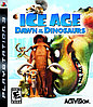 Игра для PS3 Ice Age 3 Dawn of the Dinosaurs