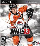 Игра для PS3 NHL 13, фото 1