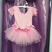 Купальник, юбка пачка, фото 1