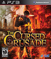 Игра для PS3 The Cursed Crusade, фото 1
