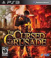 Игра для PS3 The Cursed Crusade, фото 1