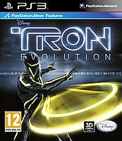 Игра для PS3 Move Tron Evolution, фото 1