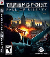Игра для PS3 Turning Point Fall of Liberty, фото 1