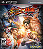 Игра для PS3 Tekken X Street Fighter на русском языке