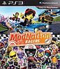 Игра для PS3 ModNation Racers