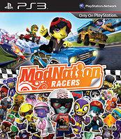 Игра для PS3 ModNation Racers, фото 1