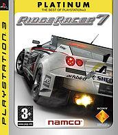 Игра для PS3 Ridge Racer 7, фото 1