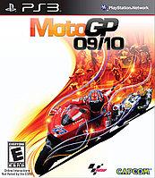 Игра для PS3 MotoGP 09/10, фото 1