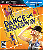 Игра для PS3 Move Dance on Broadway