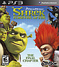 Игра для PS3 Shrek Forever After
