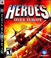 Игра для PS3 Heroes over Europe, фото 1