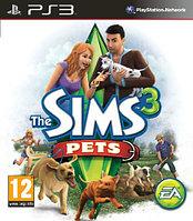 Игра для PS3 The Sims 3 Pets, фото 1