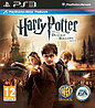 Игра для PS3 Move Harry Potter and the Deathly Hallows Part 2