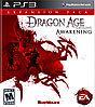 Игра для PS3 Dragon Age Origins Awakening